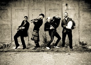 Ceilidh Experience Band